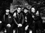 WILDHEARTS Announce Mini Album Released Today, Unveil Brand Lyric Video Diagnosis