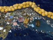 After Initial Setback, Ocean Cleanup Device Succeeds Catching Plastics First Time