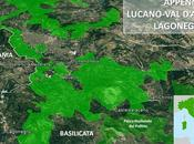 Fauna Apennine-Lucan Park, Vast System Protected Areas.