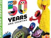 Sesame Street: Years Counting! Available Digital Download Enter Winners)!