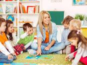 Know Benefits Sending Your Daycare