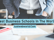 Best Business Schools World