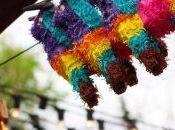 History Piñata