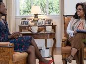 Oprah Interviews Lupita Nyong'o Cynthia Erivo