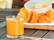 Extraordinary Benefits Orange Juice You've Probably Never Heard