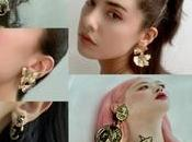 Twice Earrings: Uniquely Curated Affordable K-Fashion Earrings