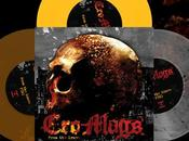 """Cro-Mags Release """"From Grave"""", Limited Edition Vinyl Pre-order"""