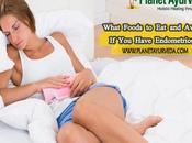 What Foods Avoid Have Endometriosis