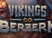 Vikings Berzerk Slot