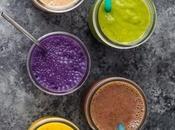 Breakfast Smoothie Recipes Freezer Tips)