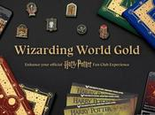 More Magic Awaits First Unlock With Wizarding World Gold