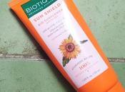 Biotique Sunflower Matte Sunscreen Review