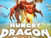 Download Hungry Dragon v1.31 Unlimited Gems Money