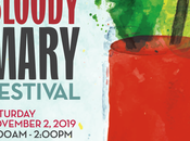 Market Shops Annual Bloody Mary Festival!