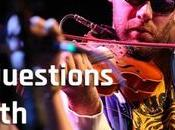 Ashley MacIsaac Quick Questions [Interview]