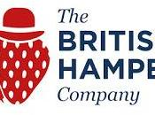 Gifting with British Hamper Company