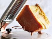 News: Raclette Cheese Grill from Waitrose Partners This Christmas