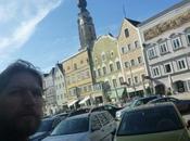 Alte Gefängnis, Braunau Inn, Austria: Spending Night Converted Prison Hitler's Town