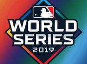 2019 World Series Schedule