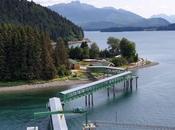 Strait Point Zipline World's Largest