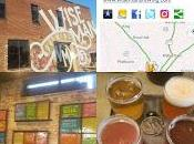 Visiting Trio Winston-Salem Craft Breweries