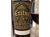 Keep Warm During Halloween with Exitus Bourbon Barrel Aged Wine