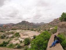 175) Ratnagiri Fort Trek (19/7/2019)