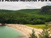 Discover Exquisite Beauty Maine's Acadia National Park Region