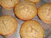 Moist Almond Meal Banana Muffins