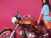Ducati 750gt Girls