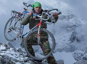 Mountain Biker Wants Take Bike Summit Everest