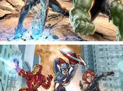 This Hilarious Drawing Avengers Shows Every Frustration Have With Nerd Culture