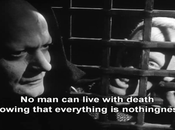 Seventh Seal Ingmar Bergman 1957