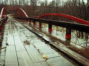 Indiana Bridges: Boner Bridge Images from Hatfield,