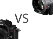 Difference Between Digital Camcorder DSLR Camera