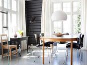 Modern Romantic Norwegian Cabin