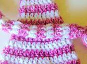 Handmade Newborn Baby Girl Photo Prop