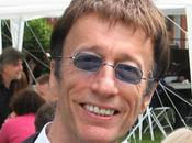 Twitter Reacts Gees' Robin Gibb Death