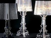 Kartell's Bourgie Lamp