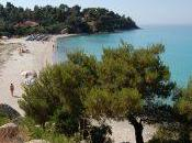 Best Beaches Halkidiki, Greece
