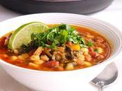 Instant Pinto Beans Vegan Posole