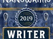 NANOWRIMO 2019: Participating??