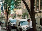 Friday Fotos: Safari into Midtown Psychedelia [the Hallucinating City?]