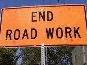 Road Work?