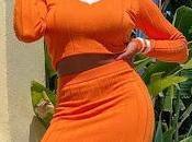 Matching Sets Wear Fashion Trends
