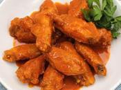 Air-Fryer Peri Chicken Wings #EattheWorld