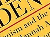 Book Review: Lions' Den: Zionism from Left Hannah Arendt Noam Chomsky