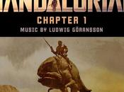 Mandalorian: Chapter Digital Soundtrack Available