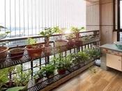 Decorate Small Apartment Balcony