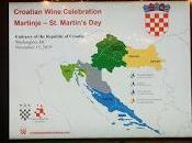 Martin Tours, Croatia, Komarna Wine